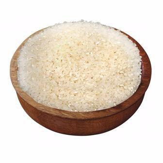 Рис круглий ваговий 100г