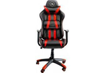 Крісло Diablo D-Gamer Dota чорно-червоне