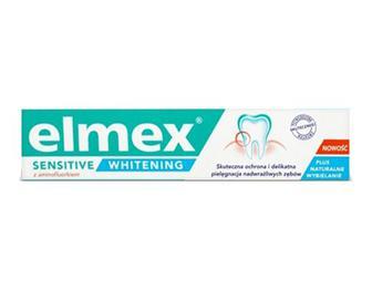 Паста зубна Elmex Whitening, 75г