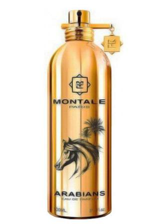 MONTALE ARABIANS парфумована вода100 мл