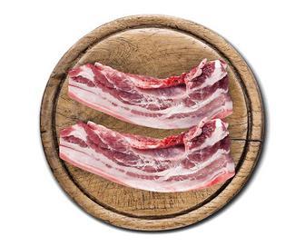 Свиняча грудинка, кг