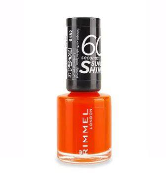 Лак для нігтів Rimmel 60 Seconds
