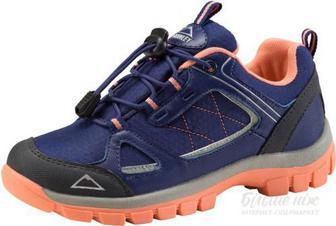 Кросівки McKinley Maine AQB JR 253347-906515 р.37 синьо-рожевий