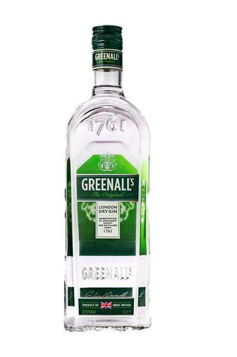 Джин Greenalls 40% 0,7л