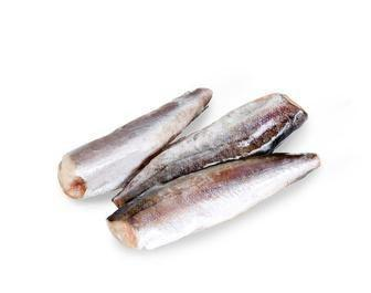 Риба Хек північноамериканський свіжоморожений 1 кг