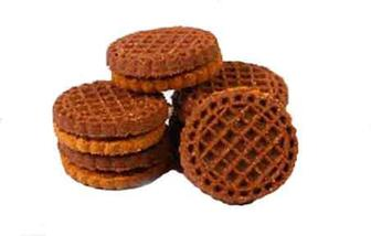 Печиво цукрове «Дует» Sweet Company