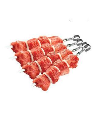 Шашлик свинячий по-домашньому 1 кг