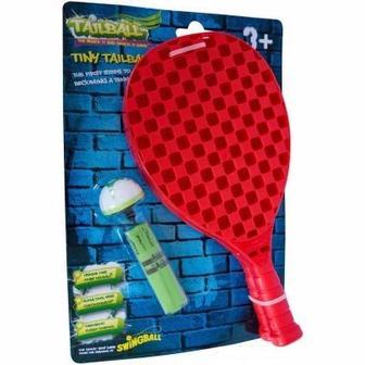 Набор ракеток с воланом Mookie Tailball (7113MK)