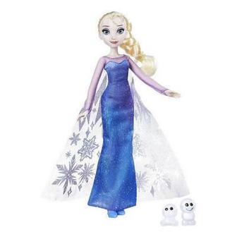 Игровой набор Северное сияние Эльза Disney Frozen (B9199/B9201)