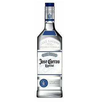Текіла Especial Silver Jose Cuervo 0,7 л