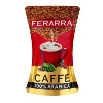 Кава розчинна Ferarra 70г