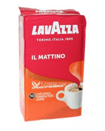 Кава мелена Mattino Lavazza 250 г