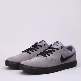 Кеди Nike Men's Sb Check Solarsoft Skateboarding Shoe
