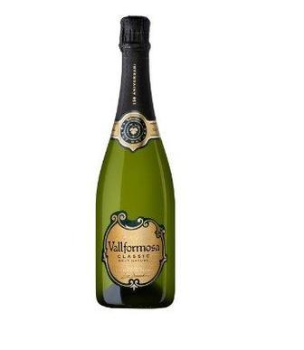 Вино игристое белое пол/сух Vallformosa Classic Semi-Sec