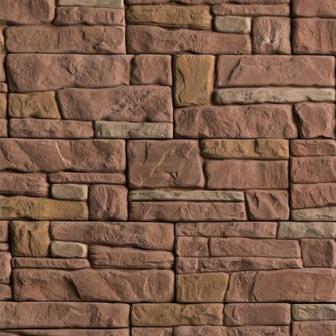 Скидка 10% ▷ Плитка бетонна кутова Einhorn ДЖАНХОТ 88 0,96 пог.м