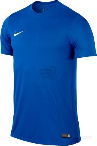 Футболка Nike SS YTH PARK VI JSY 725984-463 L синій
