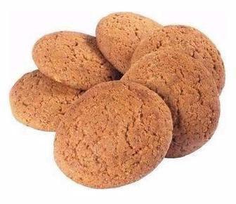 Печиво Вівсяночка омашнє свято 100 г