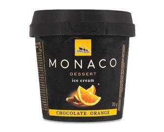 Морозиво Три Ведмеді Monaco 70г