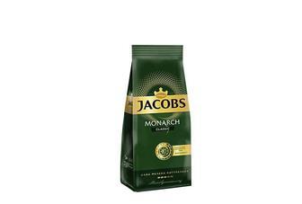 Кава Monarch класична мелена Jacobs 450 г