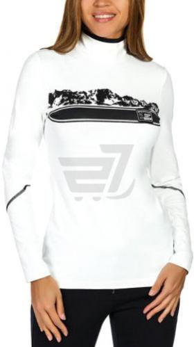 Джемпер Sportalm Logana 865125759-02 р. 40 білий