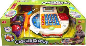 Ігровий набір Shantou Касовий апарат із аксесуарами FS-34542