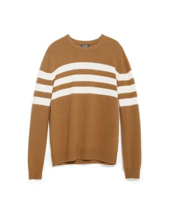Фантазійний светер 4432/300