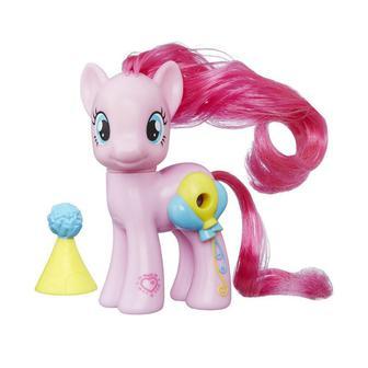 Пони с волшебными картинками Hasbro My Little Pony