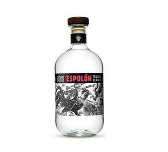 Текіла Blanco El Espolon 0,75л