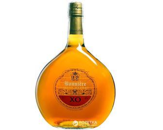 Бренди Croizet Bonniere 0.7 л 40%