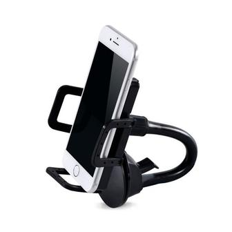 Onn Black Universal Car Mount C