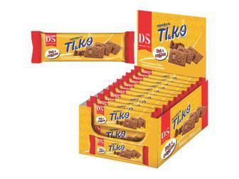 Печиво цукрове ТИ&КО кунжутне пряжене або трюфель 40 г