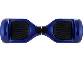 Гироборд SmartWay U3 (синий)