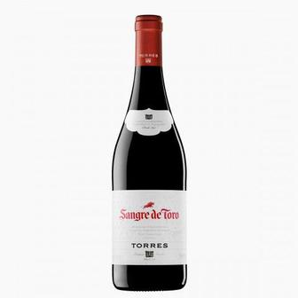 Вино Sangre de Toro 0.75 л