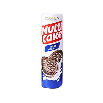 Печиво Рошен Multicake мол.кр.135г
