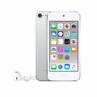 МР3 плеер Apple iPod touch 6Gen 16GB Silver (MKH42)