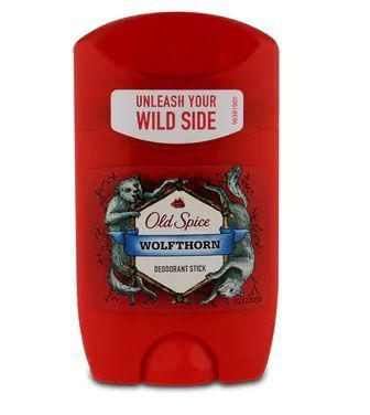 Old Spice Wolfthorn Дезодорант-стік для чоловіків 50мл