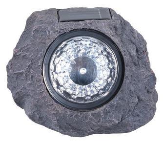 Ліхтар на сонячній батареї STORJO
