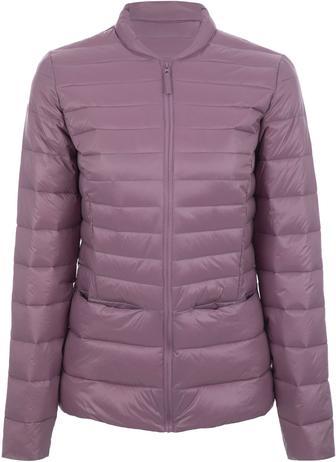 Куртка утеплена жіноча Outventure фіолетова