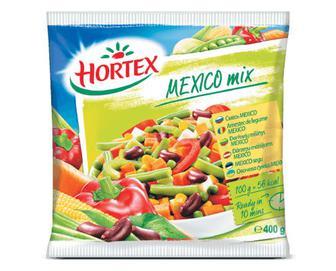 Салат Hortex Mexico mix, 400г
