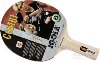 Ракетка для настільного тенісу Joola Combi 52300j