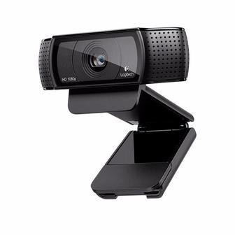 Logitech HD Pro Webcam C920 OEM