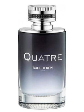 Парфуми BOUCHERON Quatre Absolu De Nuit For Men 100мл
