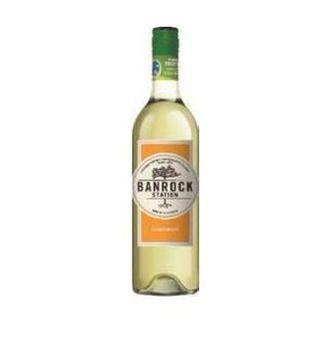 Вино Банрок Стейшн Шардоне біле, сухе Шираз червоне сухе 0,75л