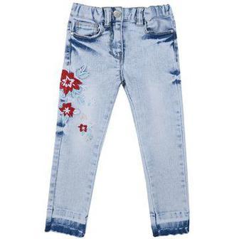 Брюки джинсовые Fabulous