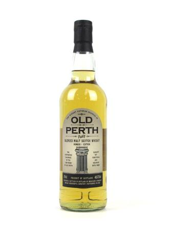 Віскі Old Perth Blended Malt Peaty №2 0.7л