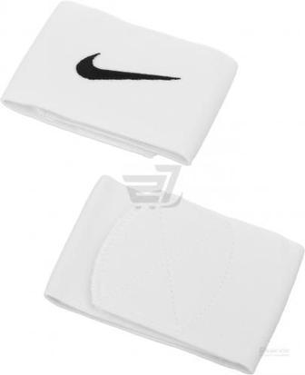 Фіксатор для щитків Nike GUARD STAY II SE0047-498 р. універсальний білий