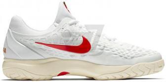 Кросівки Nike AIR ZOOM CAGE 3 HC 918193-103 р.10 білий