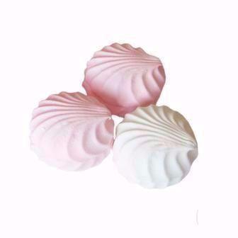 Зефір Богуславна Біло-Рожевий кг