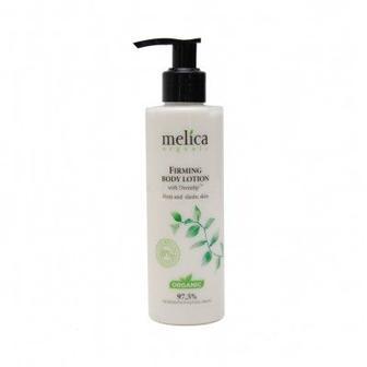 Молочко для тела Melica для упругости кожи с DrenalipTM, 200 мл
