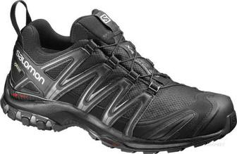 Кросівки Salomon XA PRO 3D GTX L39332200 р.10 чорний